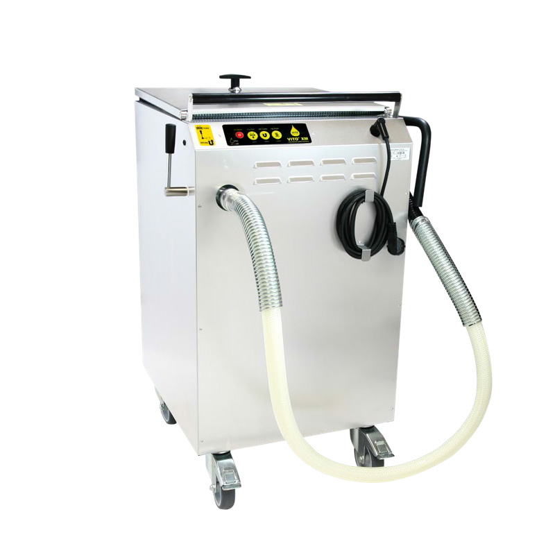 vito - xm yağ temizleme sistemi
